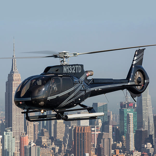 Ultimate Helicopter Tour