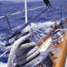 Learn to Sail - ASA 101 Course