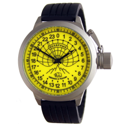 Arctic Expedition Russian Watch